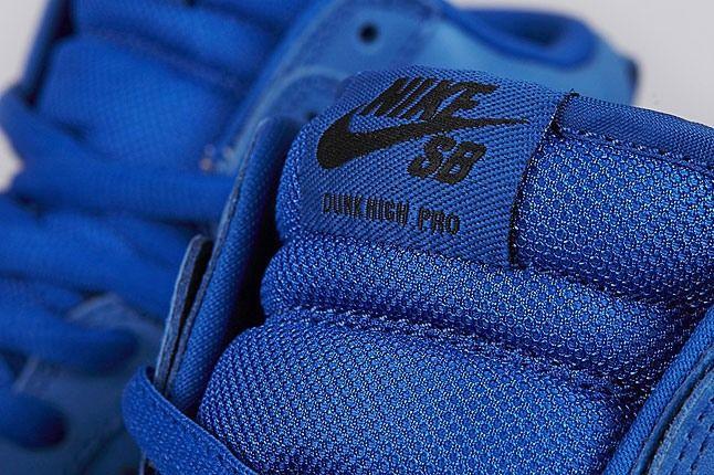 Nike Sb Dunk High Pro 1