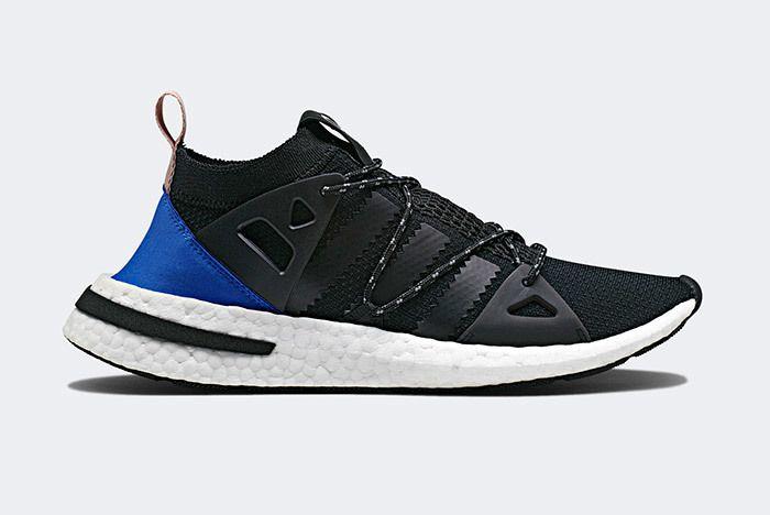 Adidas Arkyn Kendall 7