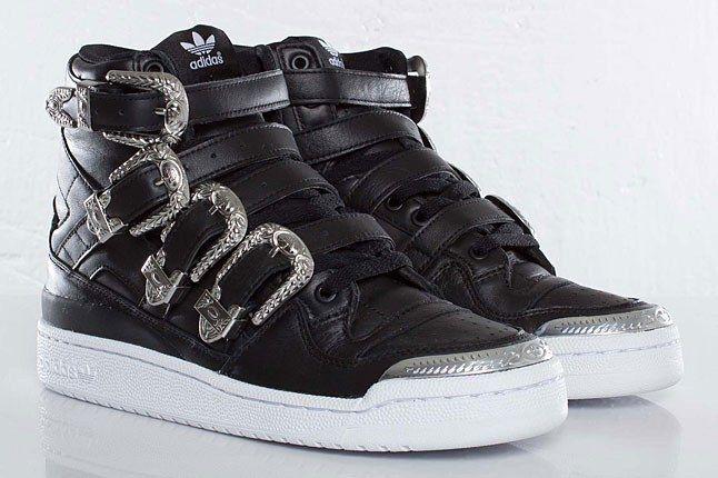 Adidas Js Forum Hi Buckle 1