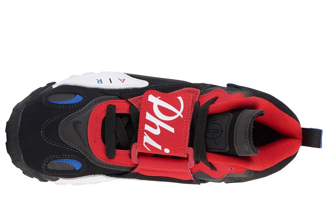 Nike Air Max Speed Turf Sixers Bird