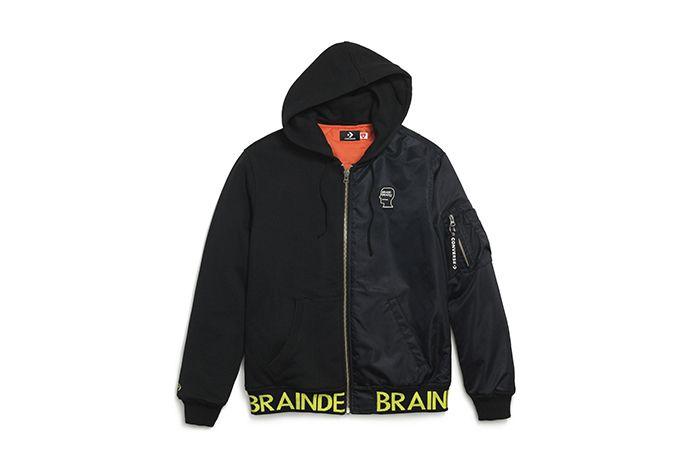Brain Dead Converse Chuck 70 6