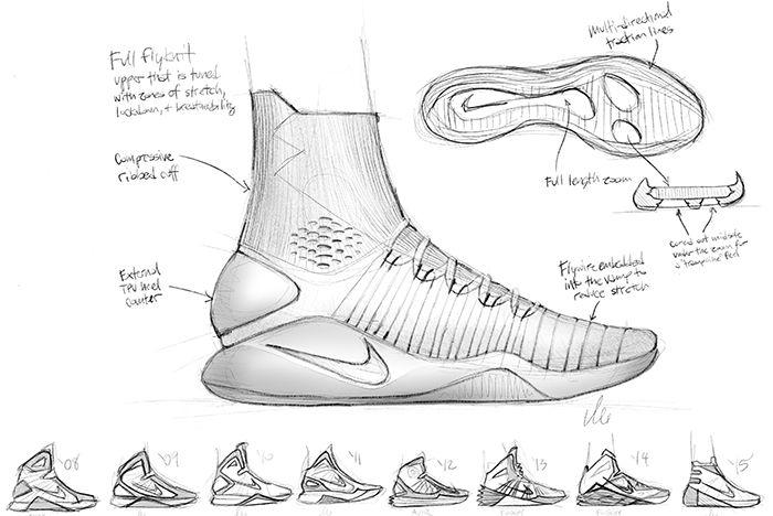 Nike Hyperdunk 20162