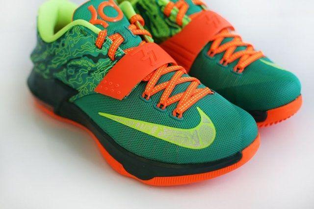 Nike Kd 7 Weatherman 2