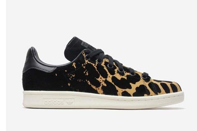 Adidas Leopard Print Pack4