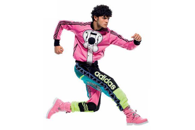 Adidas Originals Jeremy Scott Ss2012 06 1