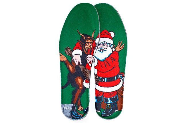 Nike Sb Santa Satan 1