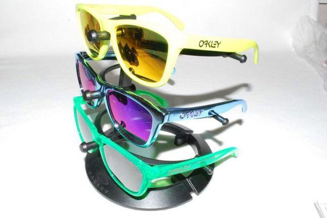 Oakley Frogskins 113 1