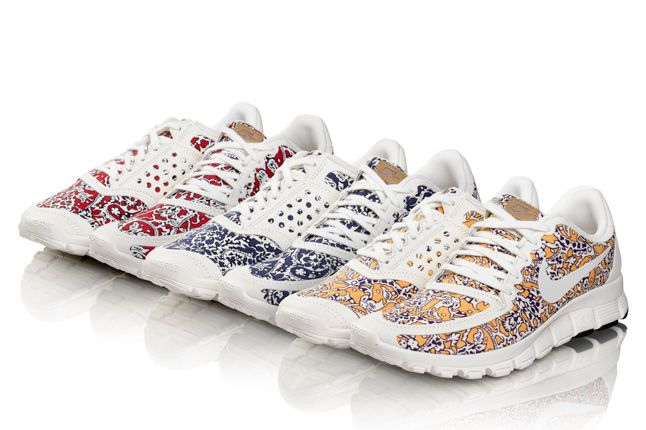 Nike Liberty Collection Free 00 1