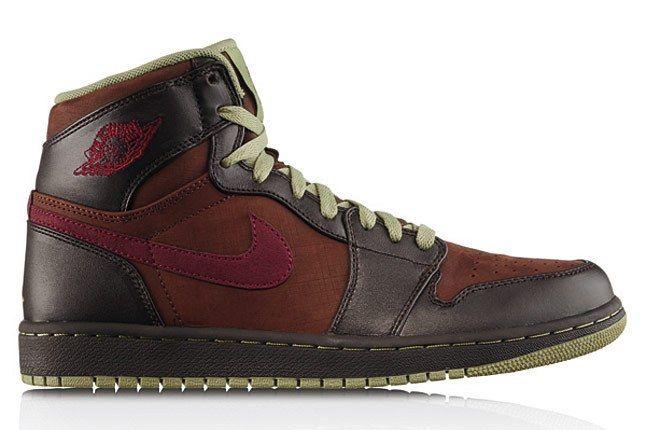Jordan 1 Retro High 2 1
