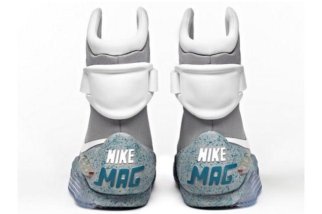 Nike Mcfly Ebay Auction 4 13