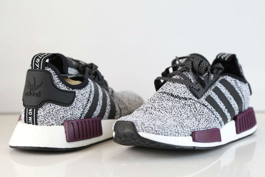 Adidas Nmd Reflective Champs Exclusive5