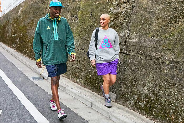 Nike Acg Summer 2018 Release Info 2 Sneaker Freaker