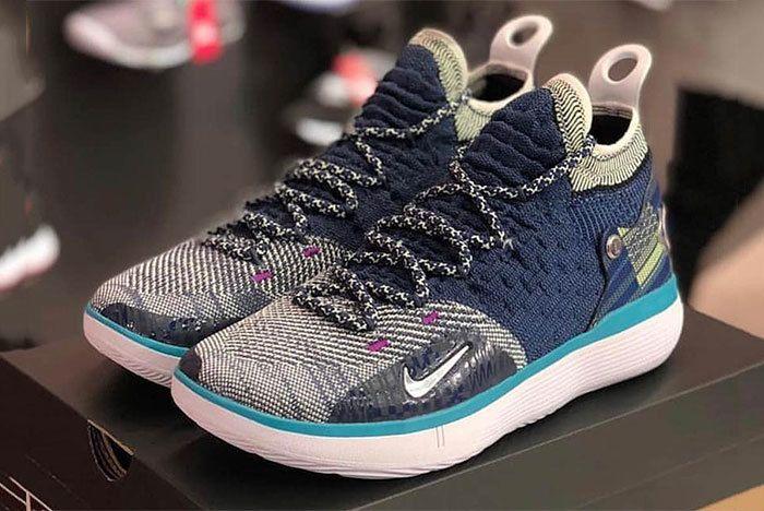 Nike Kd11 Bhm Sneaker Freaker4