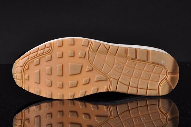 Nike Air Max 1 Fb Woven Black Leopard 1