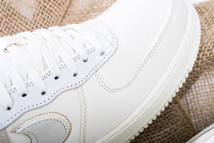 Nike Air Force 1 Prm Toe Detail