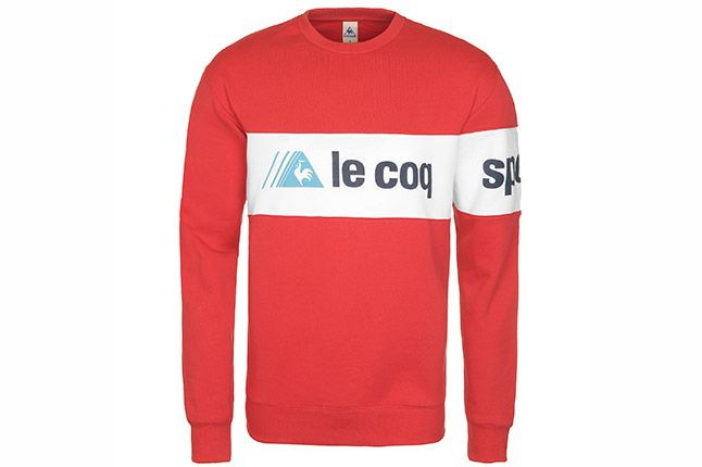 Le Coq Sportif Game On Apparel Pack06