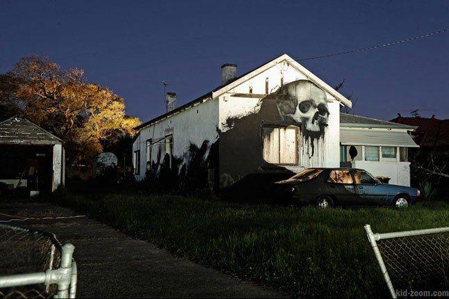 Kidzoom Skullhouse Fpimage 1