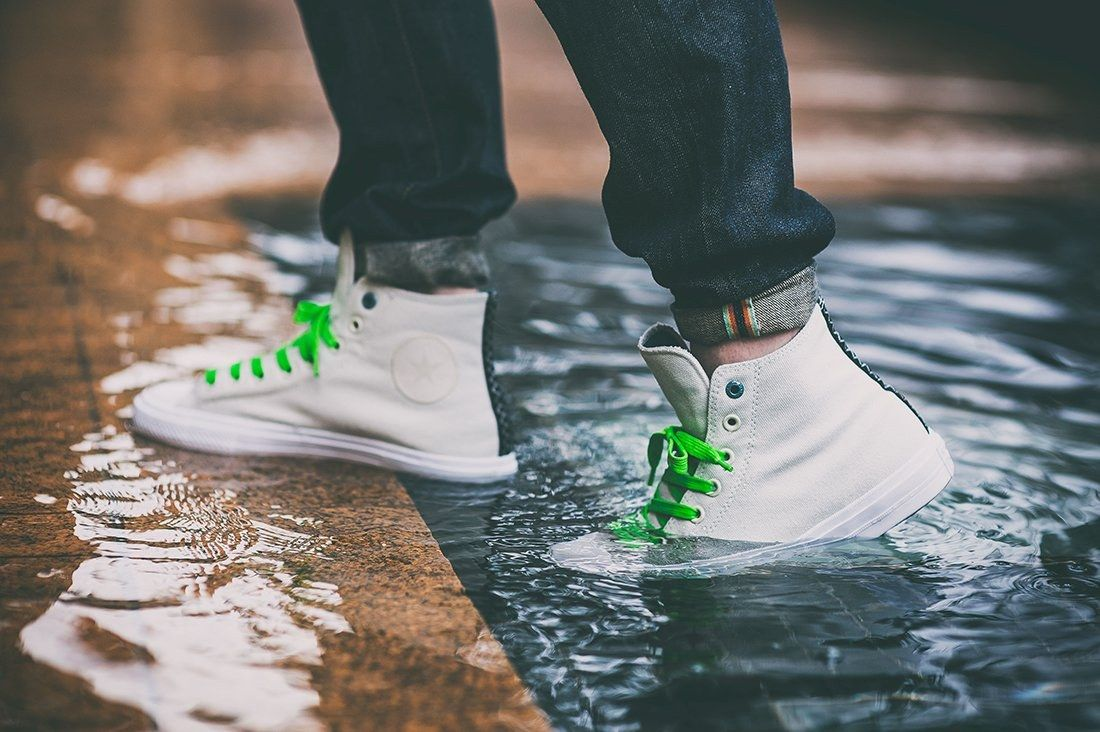 Converse Chuck Taylor Ii Counter Climate Sneakers By Melbourne Photographer Tom Cunningham 4