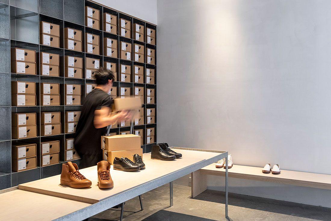 FEIT Melbourne Shoe Store