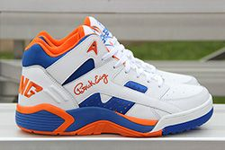 First Look Ewing Athletics Wrap Thumb