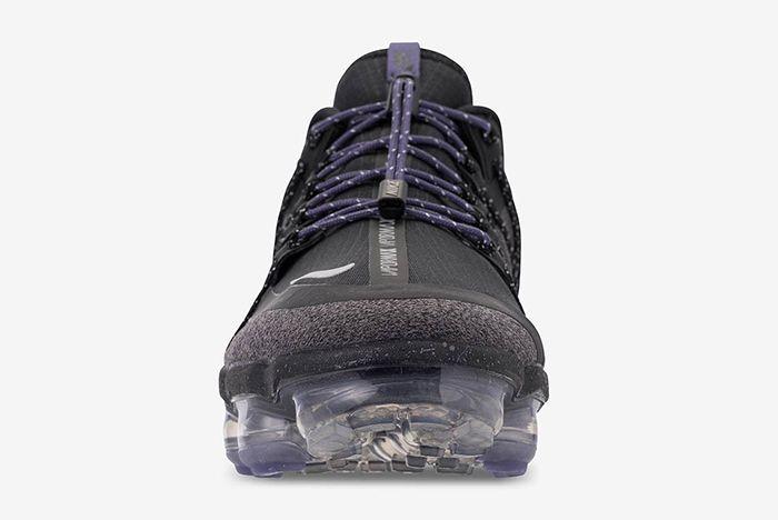Nike Vapormax Run Utility Sanded Purple 3