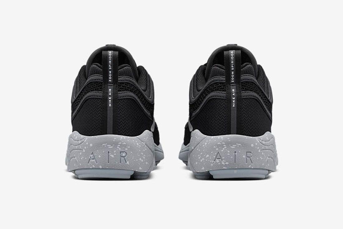Nike Zoom Spiridon 6
