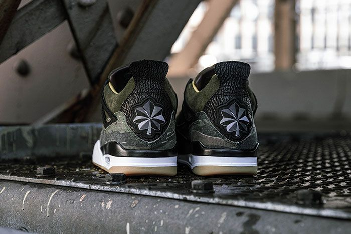 Heel Tabceeze Air Jordan 4 Kilgore Hero