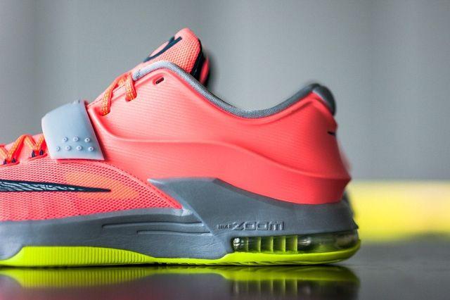 Nike Kd7 35000 Degrees 5