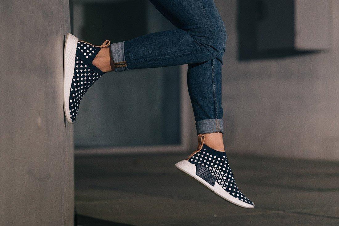 Adidas Nmd Cs2 Ronin Womens 4