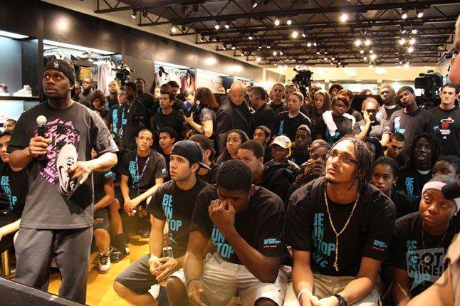 Nike Lebron 8 House Of Hoops 14 1