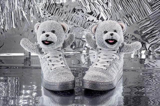 Jeremy Scott Adidas Originals Holiday Bears 4