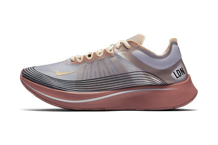Nike Zoom Fly Sp London 1