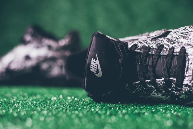 Nike Tiempo 94 Mid Fc Blackblack 1