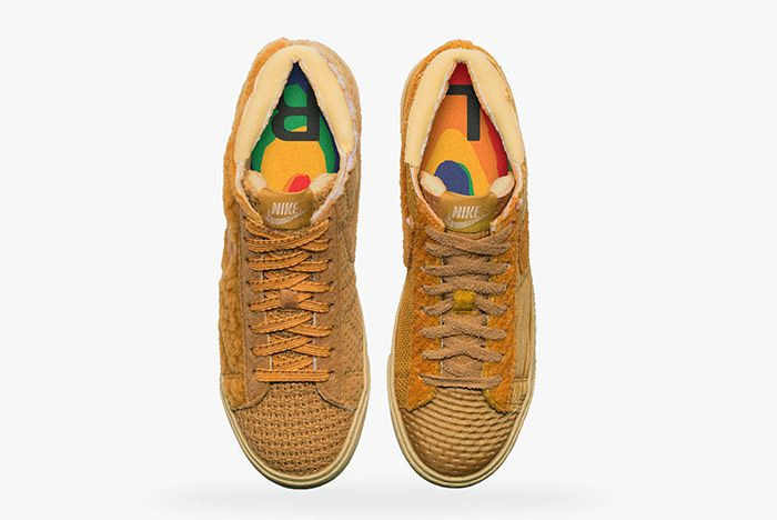 Cpfm Nike Blazer Top