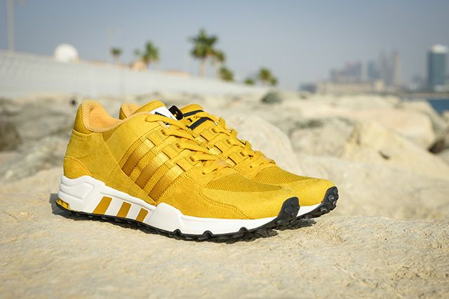 Adidas Eqt Running Support 93 City Pack 41