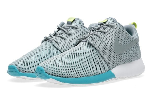 Nike Roshe Run Mica Green Summit 6