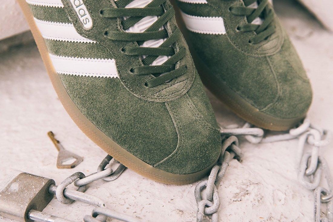 Adidas Originals Gazelle Super 6