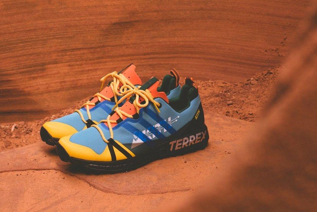 Kith Adidas Terrex Eea 5