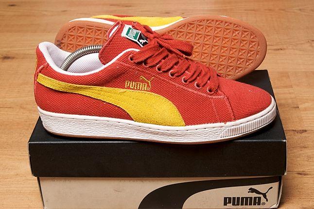 Puma Clyde Forever Fresh 21 1