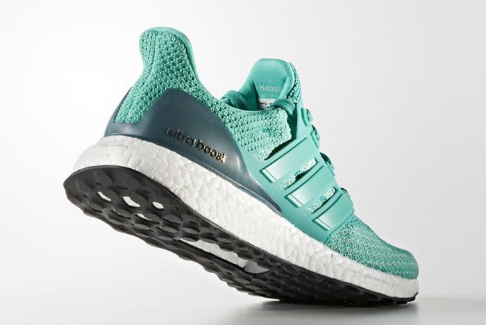 Adidas Ultra Boost Mint2