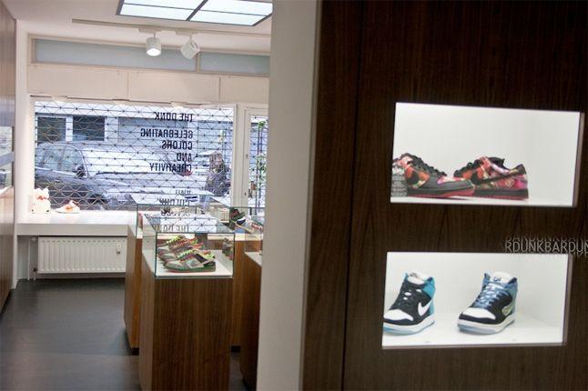 Sneaker Museum 19 1
