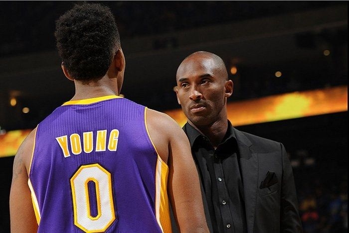 Kobe A Savage