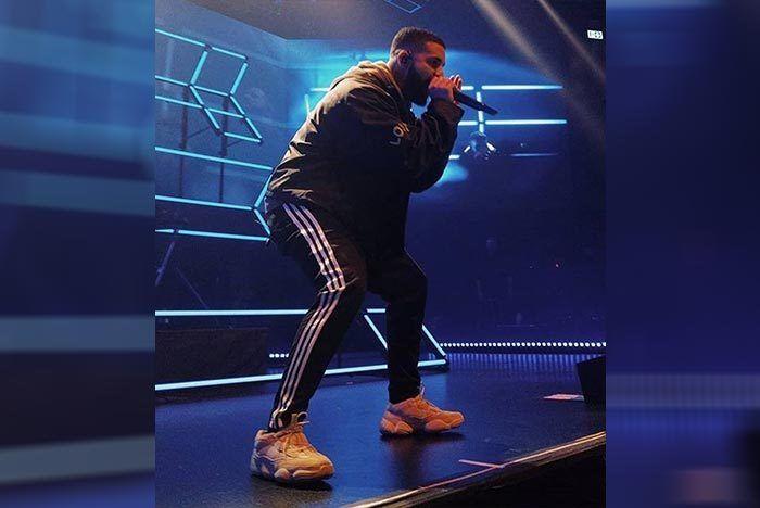 Drake Adidas Timeline 3