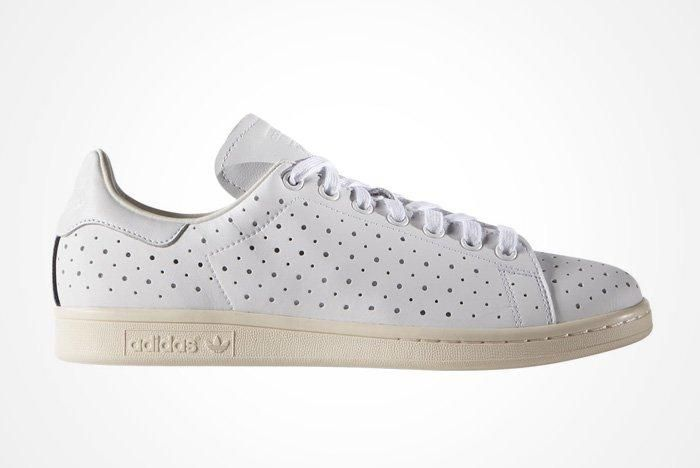 Stan Smith Perforated