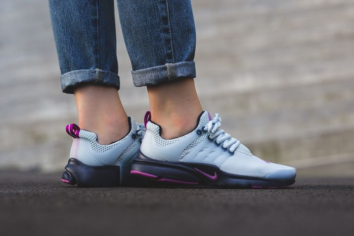 Nike Air Presto Wmns Blue Tint 1
