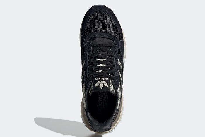 Adidas Zx 500 Rm Snakeskin Top