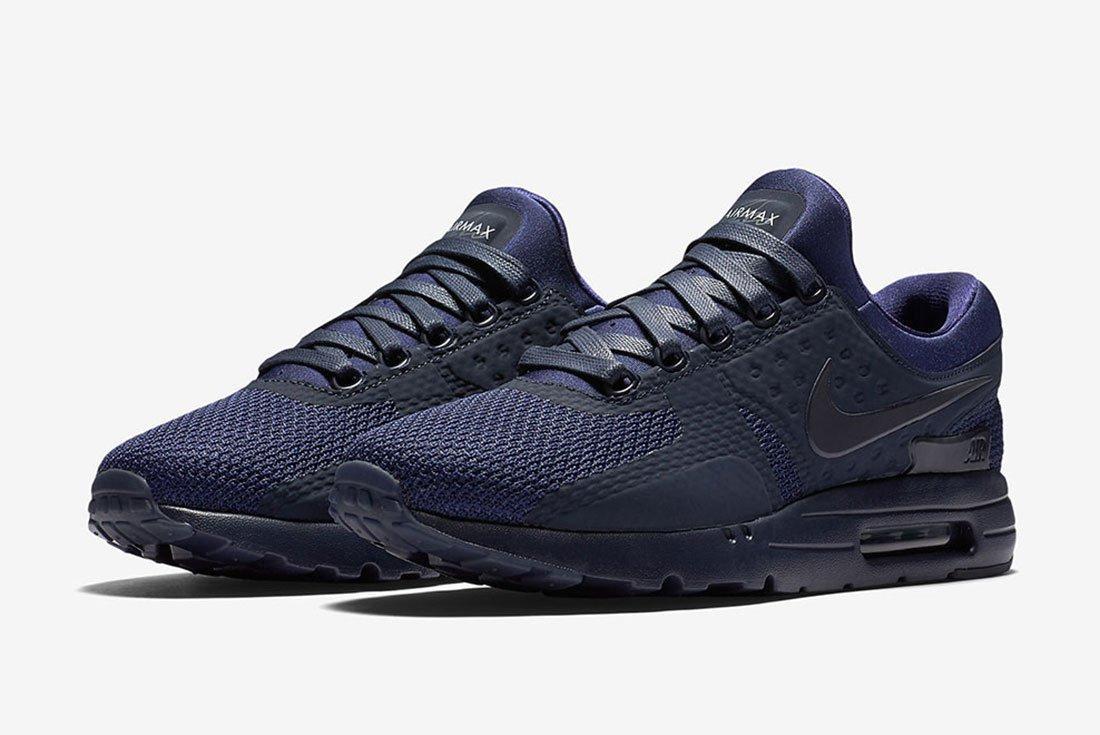 Nike Air Max Zero Blue 1