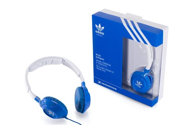 Adidas Sennheiser 9 1