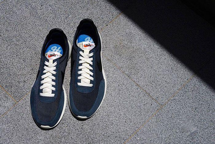 Nike Roshe Daybreak Nm Blue White 2