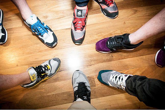 Jeremy Scott Adidas Laced 5 1